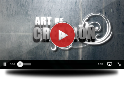 Creation of Arts Video